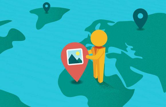 Met Google Street View Ready-camera's kun je zelf bijdragen