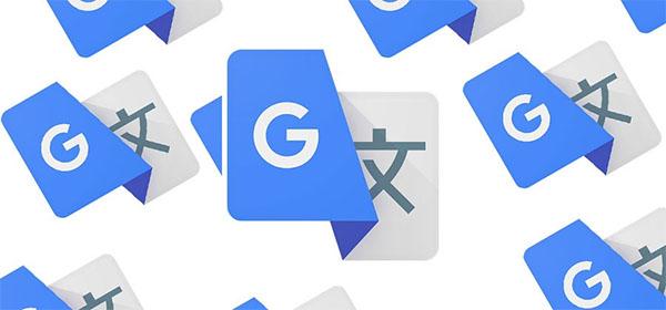 realtime vertaling google translate