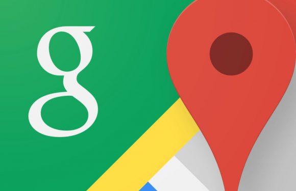 Google beloont mensen die bijdragen aan Maps
