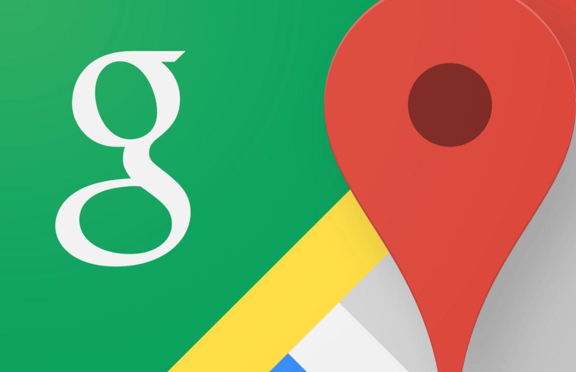Download: Google vernieuwt design voor navigatie met Maps
