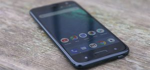 Review: HTC U11 Life met Android One