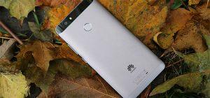 Huawei Nova review: matige middenklasser