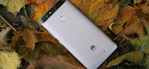 Huawei Google Pixel