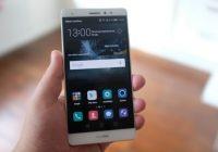 'Huawei P8, Mate S en meer krijgen geen Android Nougat-update'