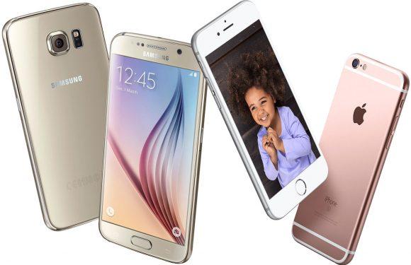 'Na Apple komt ook Samsung met een leaseprogramma'