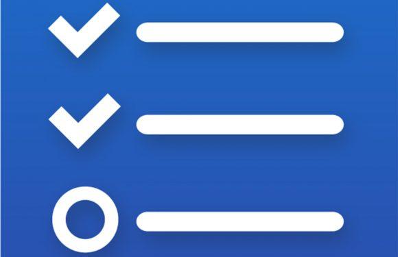 Minimal To Do: fraaie en eenvoudige taken-app voor Android