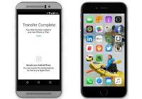 Apple ontkent overstap-app voor iOS naar Android te maken
