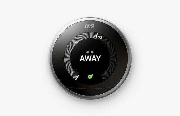Vernieuwde Nest thermostaat ook naar Nederland