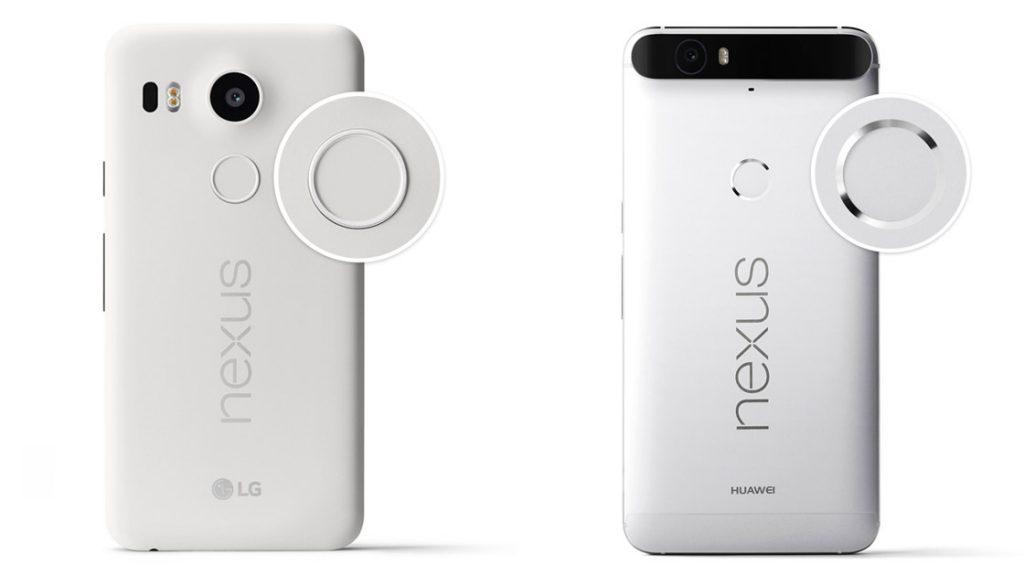 nexus 5x officieel
