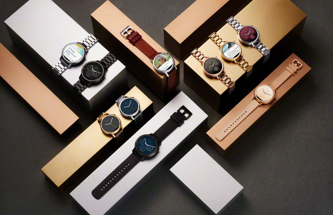 'Android Wear krijgt accubespaarmodus en permissiebeheer'