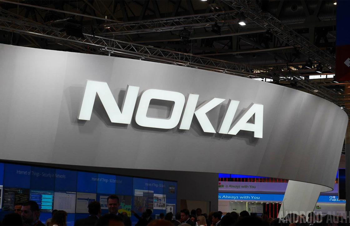 Nokia is terug: fabrikant belooft nieuwe smartphones in 2017