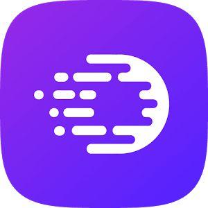 omni swipe icon