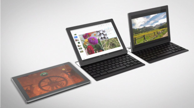 google pixel c android en chrome os