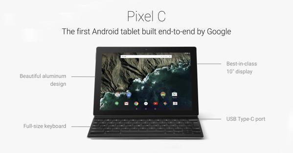 Pixel C r