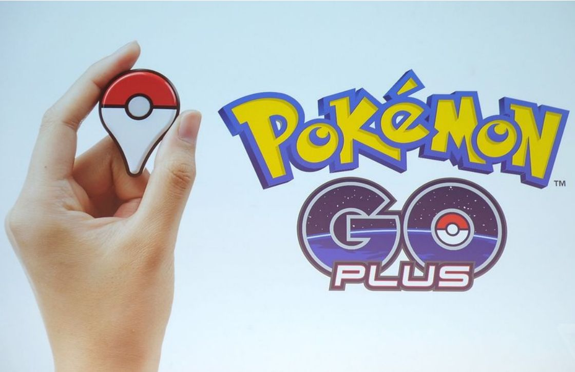 Augmented reality-game Pokémon Go in 2016 naar Android