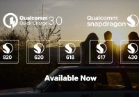 Quick Charge 3.0: je toestel opgeladen binnen drie kwartier