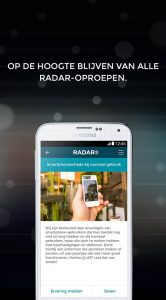 Radar Android