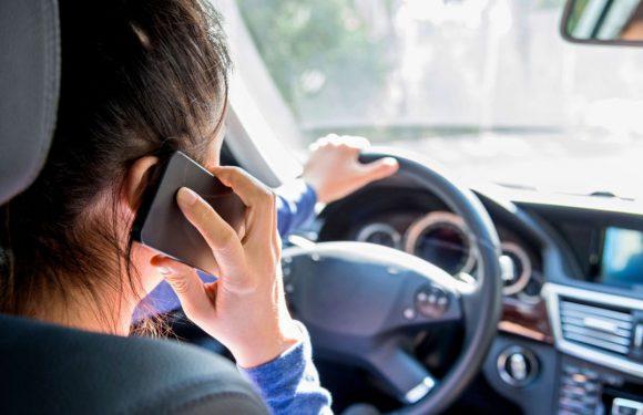 Rij Veilig: nieuwe app blokkeert smartphone tijdens rijden