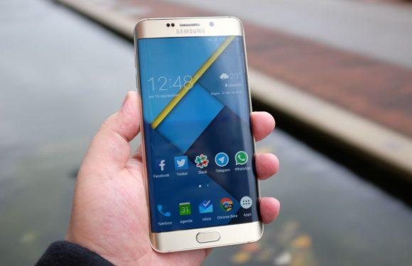 Kerstman gaf het vaakst Android-phablet cadeau
