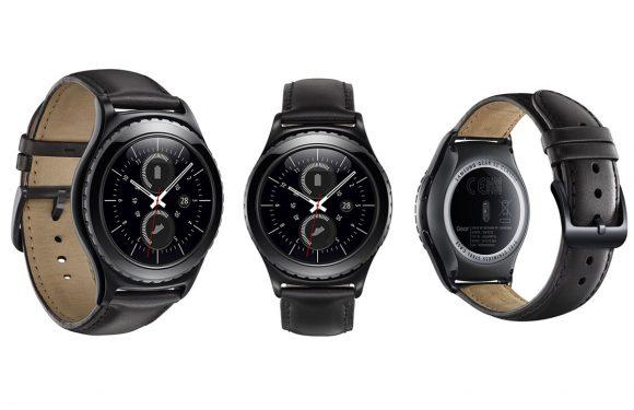 Samsung Gear S2 en Gear S2 classic officieel: dit moet je weten