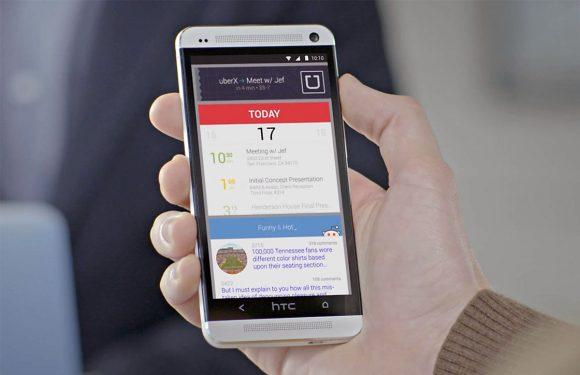 Scout Launcher: interessante homescreenvervanger met kaarteninterface
