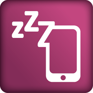 sleep care icon