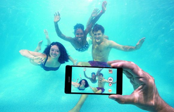 Onderwaterfotografie met je Sony-toestel? Liever niet!