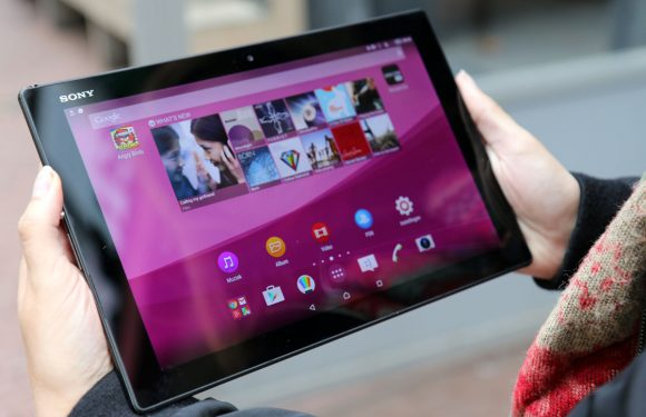 De 5 beste Android-tablets van 2015