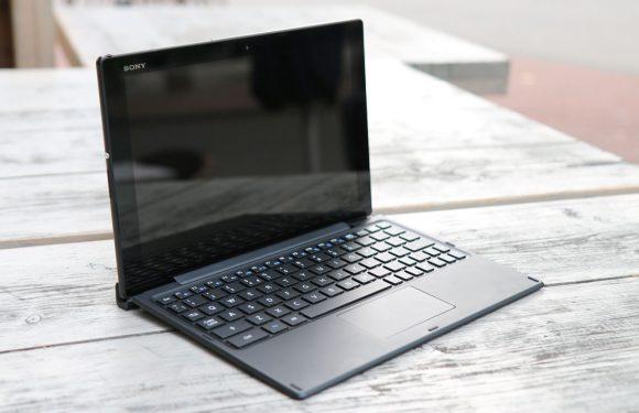 Sony Xperia Z4 Tablet Review: snelle zakelijke tablet is erg duur