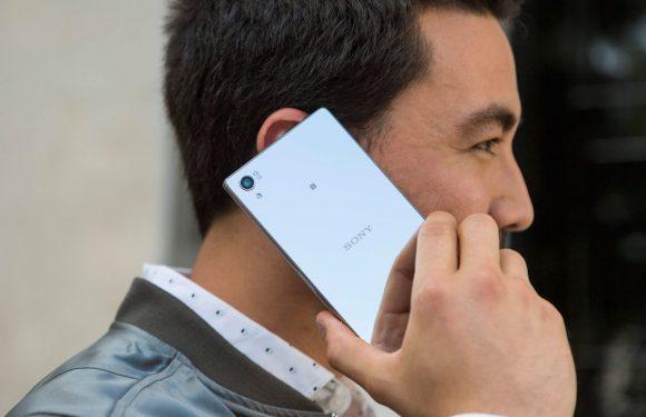 Sony Xperia Z5 Premium gebruikt 4K-resolutie alleen voor media