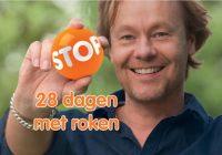 Stoptober-app helpt je bij het stoppen met roken