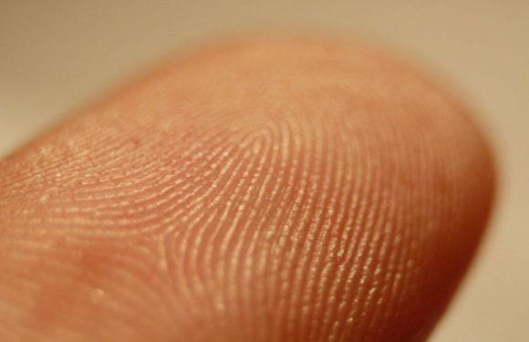 Nieuwe vingerafdrukscanner van LG zit onder het scherm verstopt