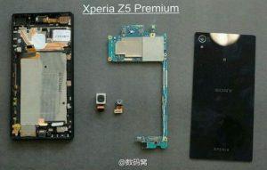 xperia z5 premium oververhitting