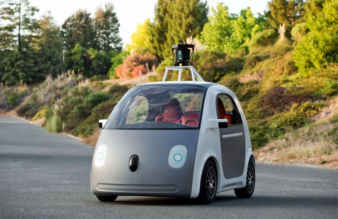 Google strikt veteraan uit auto-industrie voor zelfrijdendeautodivisie