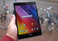 Asus ZenPad S 8.0 Review: degelijkheid voor een fijne prijs