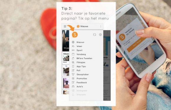 Nieuws-app Samsung Go verdwijnt, vervangen door Skoep