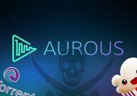 Dit moet je weten over Aurous, de Popcorn Time voor muziek