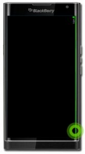 blackberry priv edge