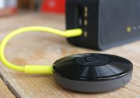 Google geeft Chromecast Audio broodnodige update