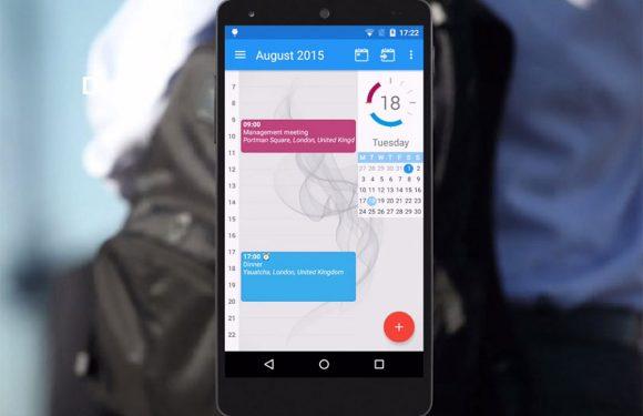 CloudCal: uitgebreide agenda-app om al je afspraken te beheren