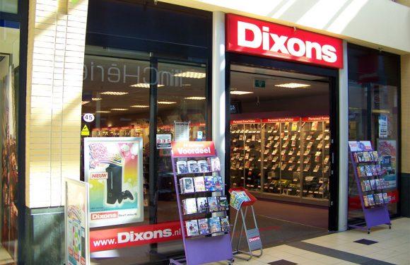 Doorstart voor Dixons, Mycom en iCentre