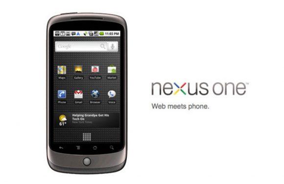 Terugblik op een iconisch Android-toestel: Nexus One