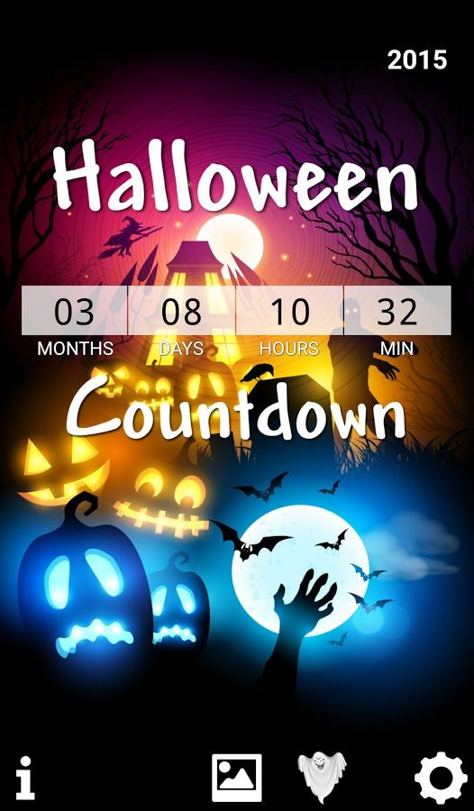 De 5 Spannendste Halloween Apps Voor Android