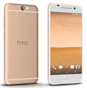htc one a9 officieel