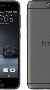 htc one a9 design