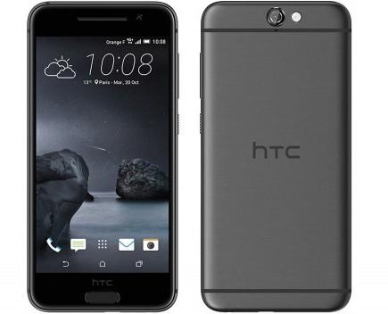 htc one a9 design
