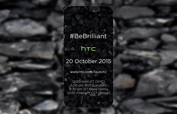 Onthulling HTC One A9 op 20 oktober live te volgen