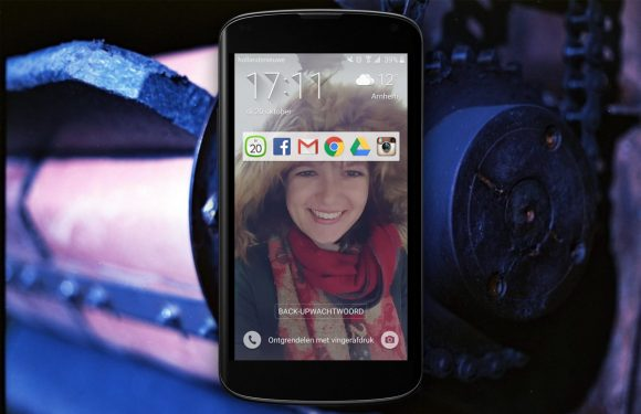 Launchify: slimme app toont snelkoppelingen op basis van locatie