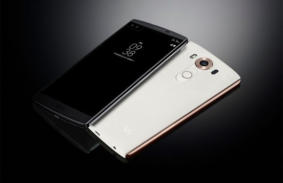 LG V10 met twee schermen krijgt toch Europese release