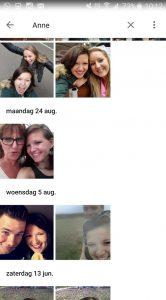 lofzang voor google foto's